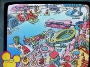 PB&J Otter - Lake Hoohaw Resort and Theme Park
