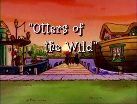 OOTW Title Card