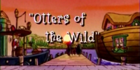 Otters of the Wild