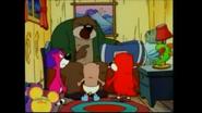 Otto The Bear 0001