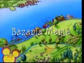 Bazania Mania