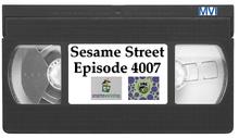 Sesame Street Episode 4007 MVI PBS Kids