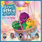 Barney's Big Surprise (soundtrack)