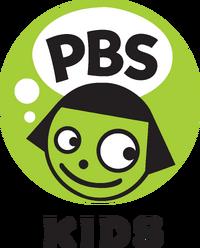PBS Kids Dot Logo