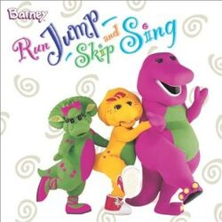 284px-Barneys Run Jump Skip Sing CD