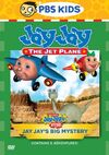 Jay Jay's Big Mystery DVD cover