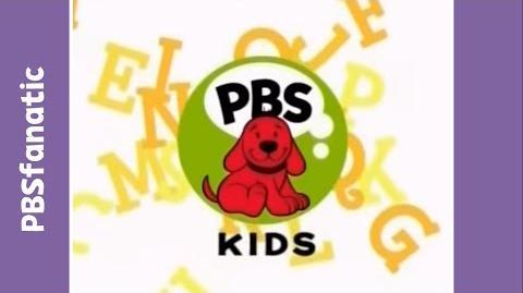 PBS Kids ID Clifford's Puppy Days (2014)
