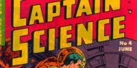 Captain Science