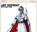 Lady Deathshot