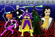 Peacemakersteam