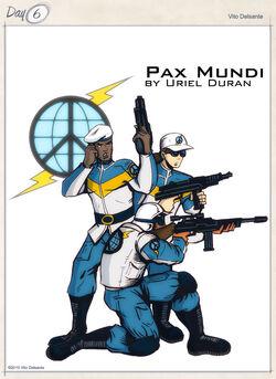 PaxMundi