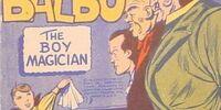 Balbo the Boy Magician