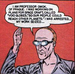 Professoromok