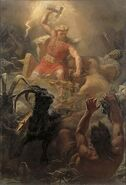 Thor (Norse God)