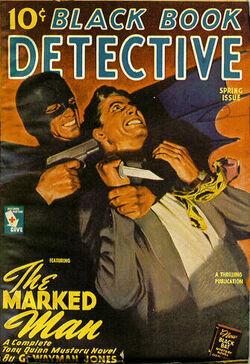 Black book detective 1945spr