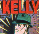 Duke Kelly, Ace Investigator