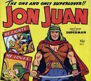 Jon Juan