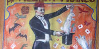 Pasha of Magic