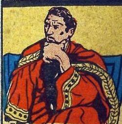 Julius Caesarbig