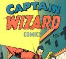 Captain Wizard