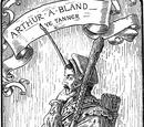 Arthur a Bland