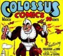 Colossus A.D. 2640