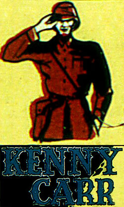 KennyCarr