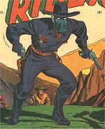 Lone Rider (Ajax-Farrell)