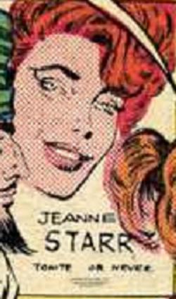 Jeannestarr