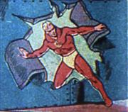 Wonder Man Fox 002