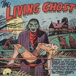 Livingghost
