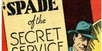 Spade of the Secret Service
