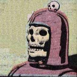 Skeletonmen