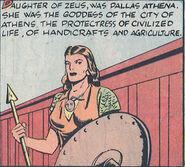 Athena (Folklore)