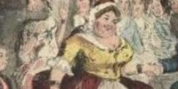 Mrs. Fezziwig