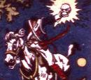 Headless Horseman (Sleepy Hollow)