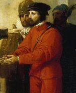 Antonio (The Merchant of Venice)