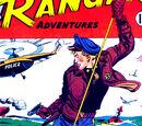 Johnny Law, Sky Ranger