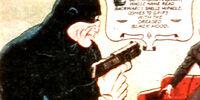 Black Hood (Fawcett)