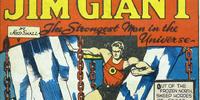 Jim Giant