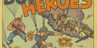 Boy Heroes