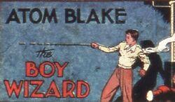 Atom Blake
