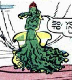 Seaweedqueen