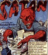Satan (Harvey)