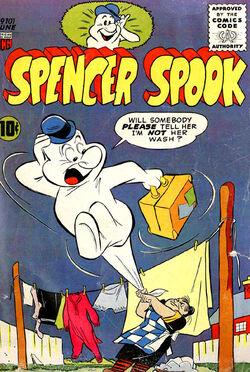SpencerSpook
