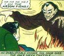 Arson Fiend