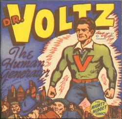 Dr. Voltz