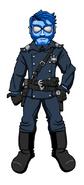 Blue Steel (2)