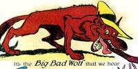 Big, Bad Wolf