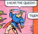 Tiger Hart
